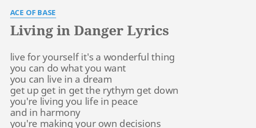 life is a wonderful thing lyrics