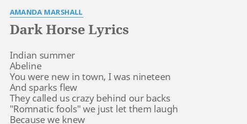 Pink lemonade lyrics