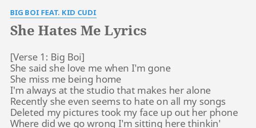 Objectum sexuality big boi lyrics