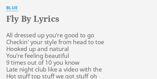 Hook up the feeling lyrics