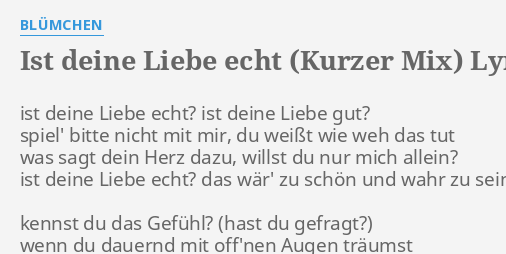 0:06 Ein Haufen Gänseblümchen und. . Was? o_o