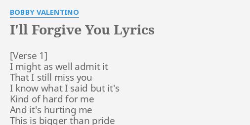 valentino lyrics
