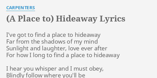 I will never fall in love again carpenters lyrics