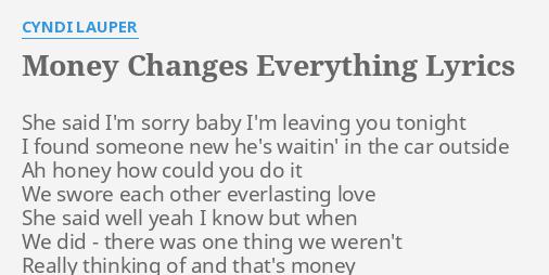 Leaving you tonight lyrics