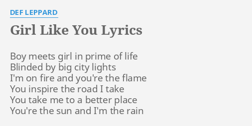 dating you lyrics