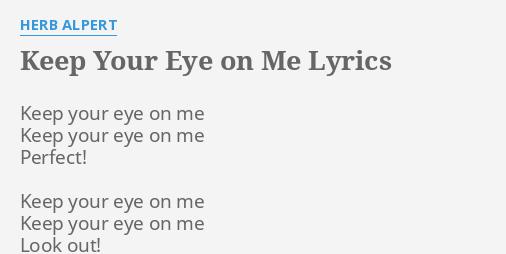 lyrics rise herb alpert