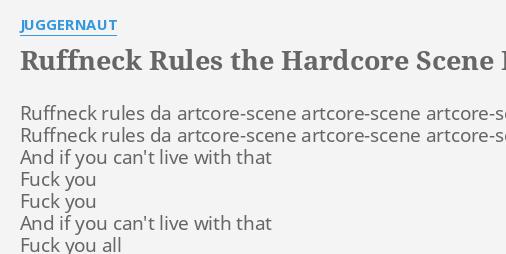 (Hardcore) Ruffneck
