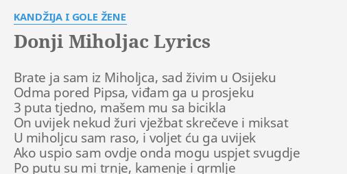 """""""Biciklijada"""" u Donjem Miholjcu i Đakovu"""