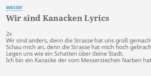 wir sind zusammen groß lyrics