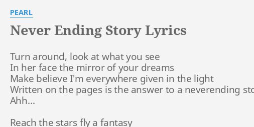 the mirror of your dreams lyrics
