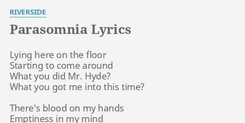 blood on my name lyrics