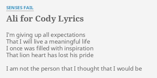 Interesting Senses Fail Chandelier Lyrics Meaning Ideas ...