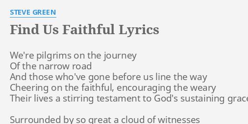 Faithfully Lyrics De 25 Bedste Ider Inden For Semper Fi Tattoo P