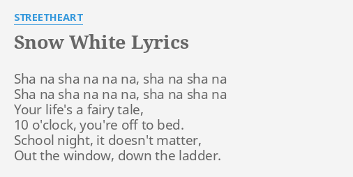 Come on place your bets snow white lyrics hattongames betting on sports