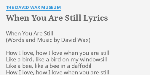 Charming FlashLyrics