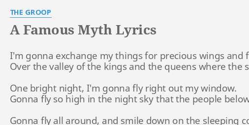 Im gonna be around lyrics