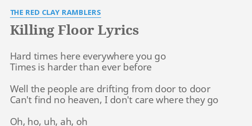 Great FlashLyrics