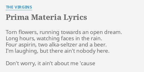 the-virgins-hey-het-girl-lyrics