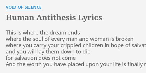 origin lyrics