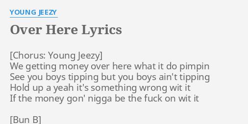 young jeezy get money lyrics
